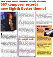 Doctor Who Magazine 298 (4)