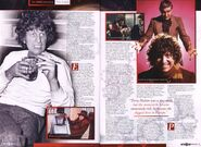 Doctor Who Magazine 429 (26-27)