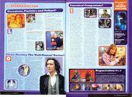 Doctor Who Magazine 414 (50-51)
