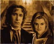 Eighth Doctor and Charley