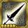 Rusty Spear Icon