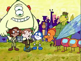 Chalkzone Characters header 2