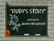 Rudy's Story Title Card
