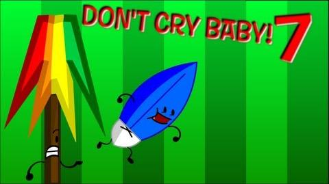 Challenge To Win Episode 7 - Don't cry baby!