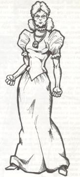 1989 Mother Medusa