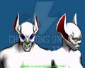 Vampire 02 Monstrous (Head Type)