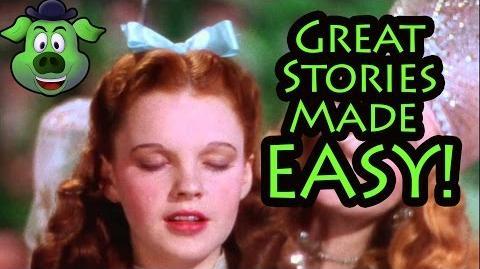 Storytelling Made SUPER Easy! (Inside the PigPen, Ep. 2)
