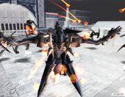 Thanatos Ultimate Legion - Assist Ignorant Masses