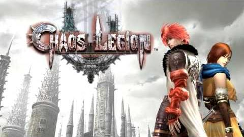 Chaos Legion - bloody truth (Theme music of Delacroix -1st-)