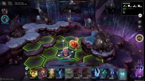 Lion - Death (Chaos Reborn Wiki)