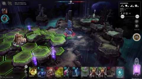 Icarus Tower - Attack (Chaos Reborn Wiki)