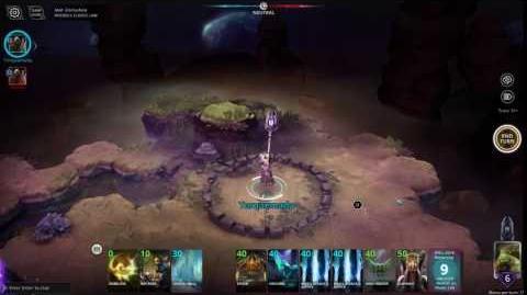 Magic Shield - Casting (Chaos Reborn Wiki)