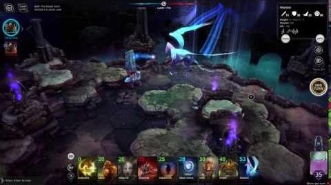 Icarus Tower - Special Ability (Chaos Reborn Wiki)
