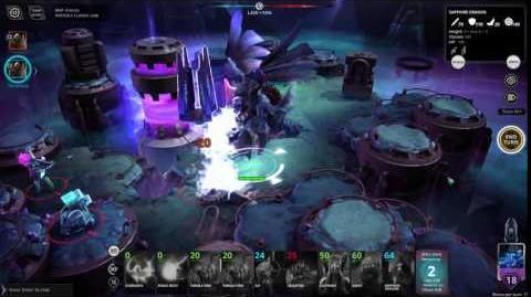 Guardian Totem - Death (Chaos Reborn Wiki)