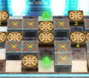 Frosty Omen Puzzle 2