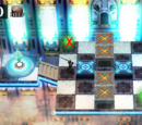 Escher & Musiea Puzzle: Clashing Grounds 1A