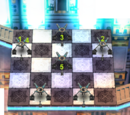 The Dead Draw the Light Puzzle 2