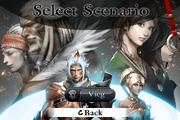 CRO Scenario (Vieg) End Game