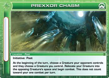 Prexxor Chasm Location Chaotiki Fandom Powered By Wikia