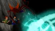 Spyder 21 Fallen Hero