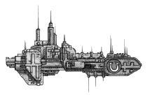 File:Space Marine Fleet -5- Hunter-class Destroyer.jpg
