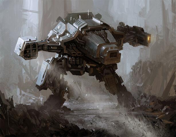 File:Wrath warhound titan.jpg