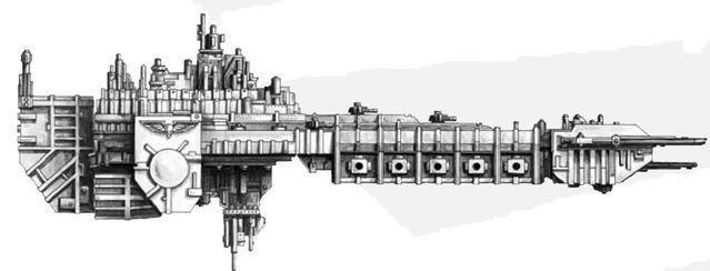 File:Space Marine Fleet -1- Battle Barge.jpg