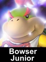 Bowser Junior Icon PF