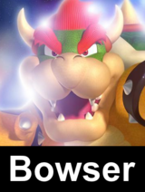 Bowser Icon PF