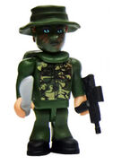 Army Jungle Warfare Soldier