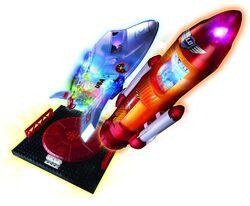 Lb-Star-Shuttle