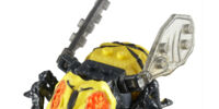 Bugz-Wasp