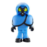 Ben10Big Chill (Hooded)