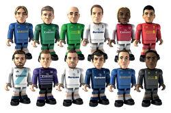 04366 CB Sports Stars Micro-figures Series 1