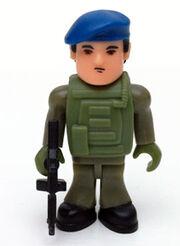 RAF Regiment Gunner-S1