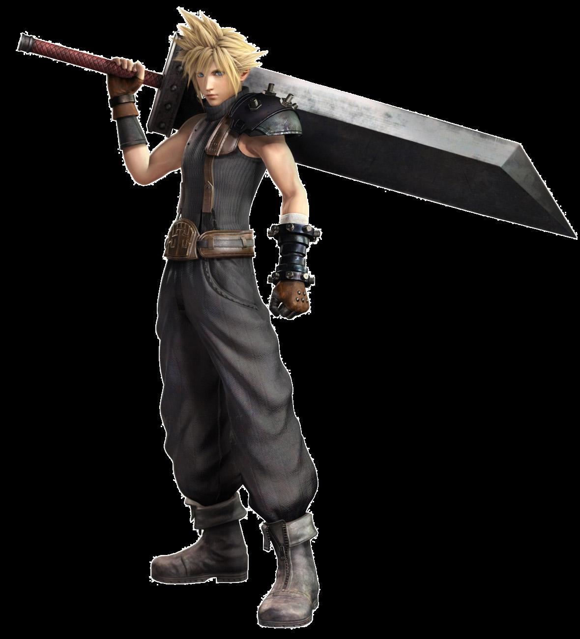 Dissidia Final Fantasy (2015) - Special Gameplay Trailer