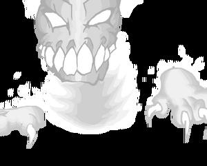 Demon tricky