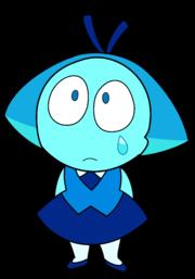 Aqua-Marine Smol