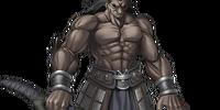 Berserker Heracles