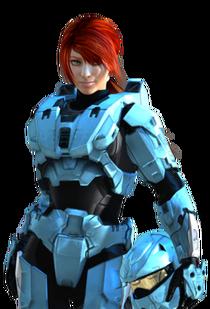 Agent Carolina2