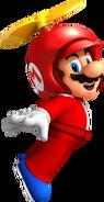 P Mario