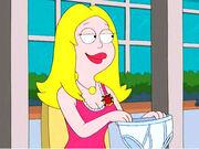 Francine smith stans underwear