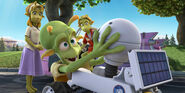 Roger Rover Planet 51