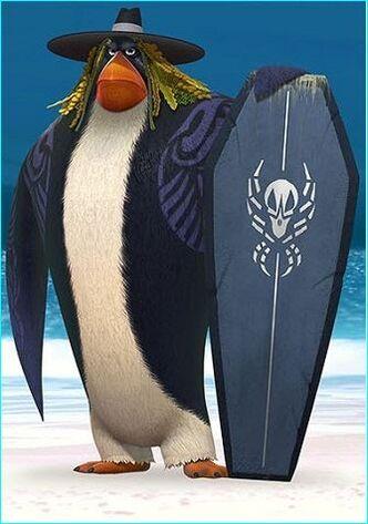 Undertaker-wavemania