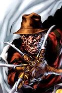 Wildstorm Freddy