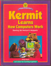 Kermit Computer execution book