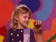 Oobi Kako Noggin Nick Jr Hand Puppet TV Show Character 7