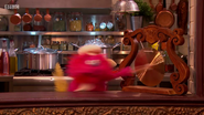 Furchester Hotel Chef Gonger