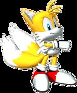 TailsFox