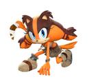 Sonic Event Round 1 Match 8